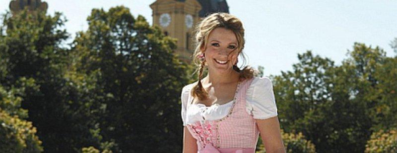 Anna Gross, Moderatorin
