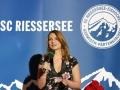 Moderation Stadionfest und Mannschaftsvorstellung SC Riessersee