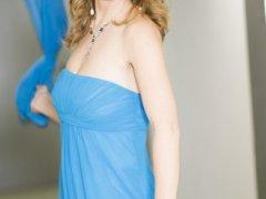 Anna Groß, Event Moderatorin in Deutschland und der Schweiz