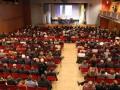 Eventmoderatorin in der Schweiz und Deutschland: Anna Groß