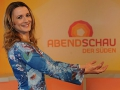Moderatorin in der Schweiz und Deutschland: Anna Groß
